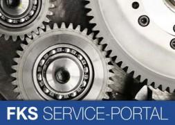 FKS_Service-Portal