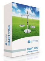 Hamburg-Cloud Smart Sync Box