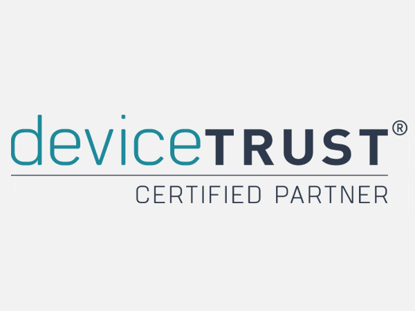 deviceTRUST GmbH