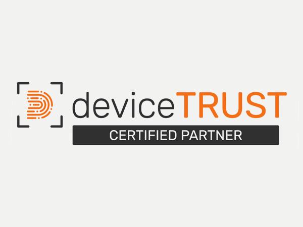 deviceTRUST GmbH